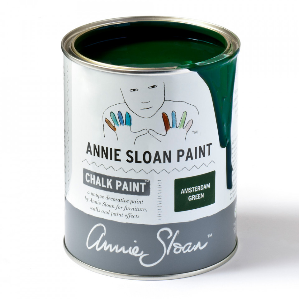 Cochet-Home-Decor-Annie-Sloan-Amsterdam-Green-1