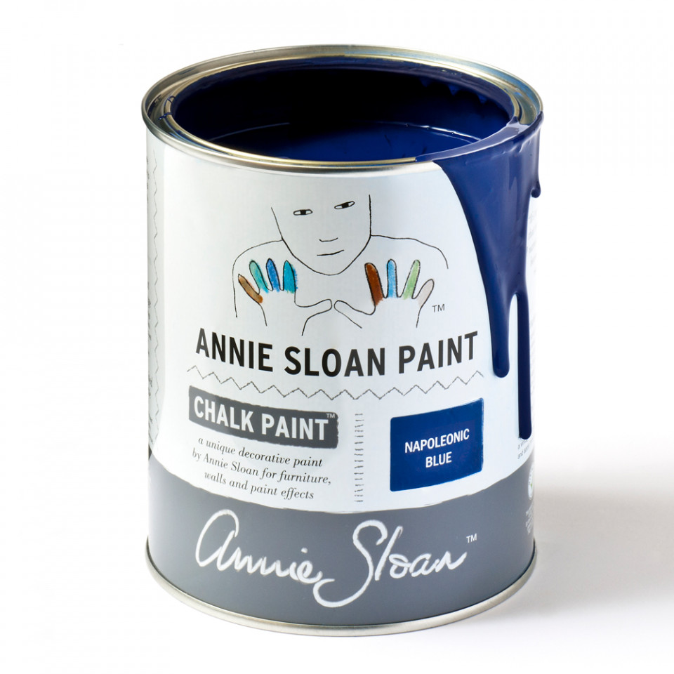 Cochet-Home-Decor-Annie-Sloan-Napoleonic-Blue-1